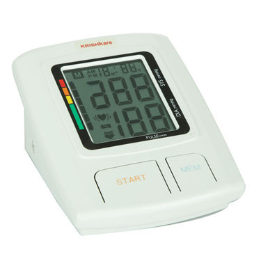 Digital Arm Blood Pressure Monitor KBP800
