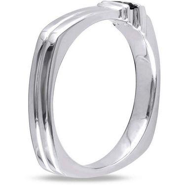 Kiara Swarovski Signity Sterling Silver Suchita Ring_Kir0775 - Silver