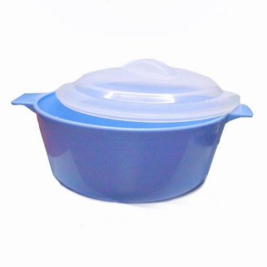 New Microwave Cook, Heat and Serve Casserole - Small