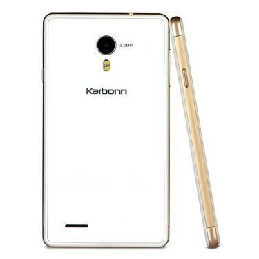 Karbonn 10.16 cm 3G Android Mobile