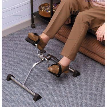 Kawachi Portable Pedal Exerciser cum Cardio Cycle