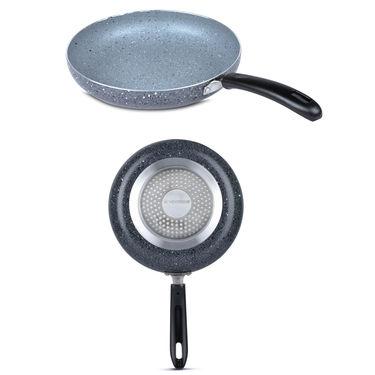 3 Pcs Granite Texture Finish Cookware