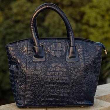 Arisha Blue Handbag -LB 364