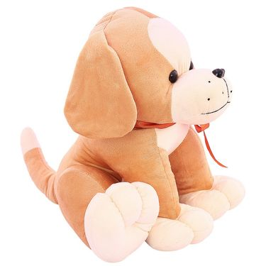Cute Dog Stuff 40 Cms - Brown