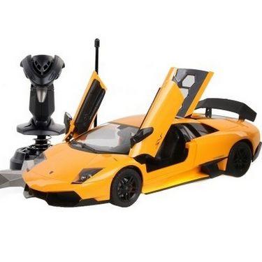 Lamborghini 1:14 Scale RC Sport Racing Car With Gravity Induction Joystick Remote Control