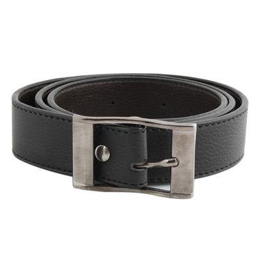 Combo of Fidato Laptop Bag + Men Belt