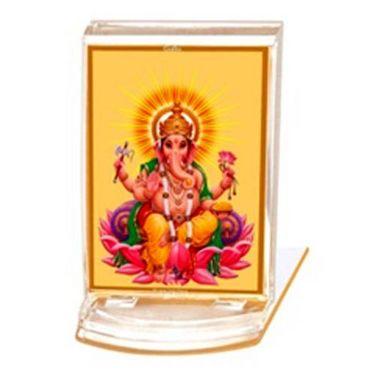 Lord Ganesha Mandir For Car-Home-Office