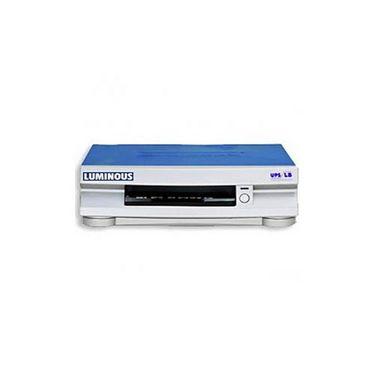 Luminous 875 VA Inverter - White & Blue