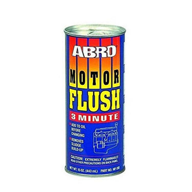 Abro MF-390-443 Motor Flush (443 g)
