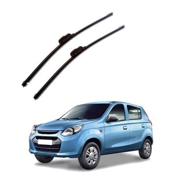 Autofurnish Frameless Wiper Blades for Maruti Suzuki Alto (D)18