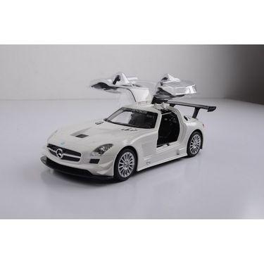 Mitashi Dash 1:24 RC Rechargeable Mercedes Benz SLS AMG GT3