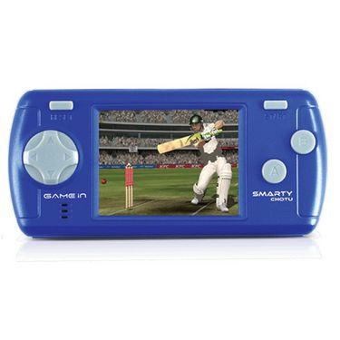 Mitashi Game IN Smarty Chotu ECO Handheld Video Game