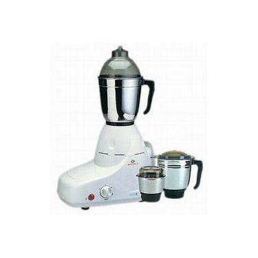 Bajaj GX8 750W Mixer Grinder - White