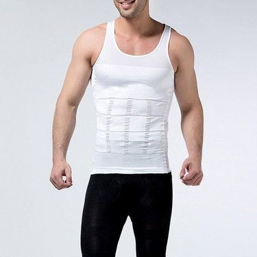 Buy Get In Shape Slimming Vest for Men - Buy 1 Get 1 Free ...