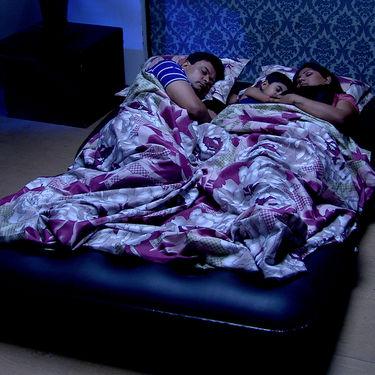 Air Sofa cum Bed - Black