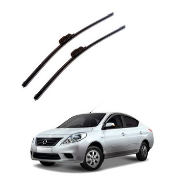 Autofurnish Frameless Wiper Blades for Nissan Sunny (D)21