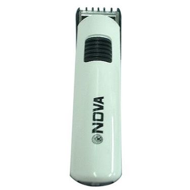 Combo of Rechargeable Professional Hair Trimmer & Manicure Kit