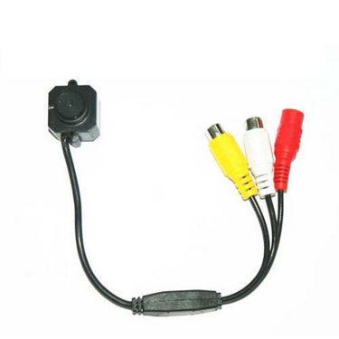 NPC Pin Hole Security CCTV Camera