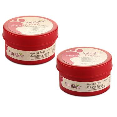 Nutriglow Skin Polisher Kit