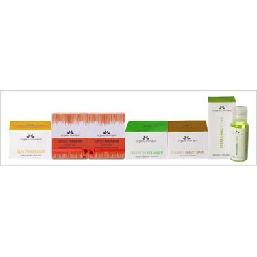 Stimulates Skin Combo - Deep Pore Cleanser