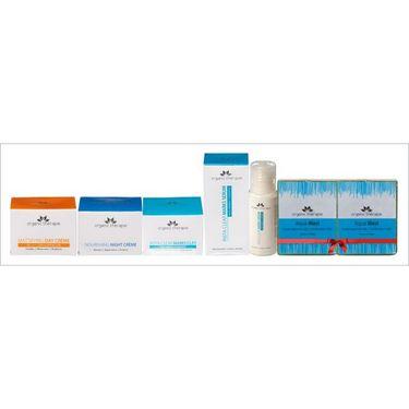Anti Pigmentation Skin Combo - Aqua Blast Bar (Set Of 2)