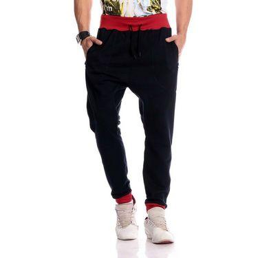 Good Karma Stylish Track Pant For Men_pept3900 - Navy