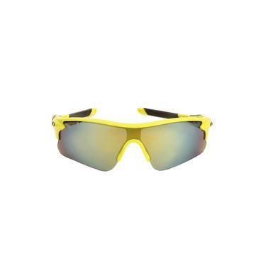 Pede Milan Sports Sunglasses_Pm94 - Sea Green