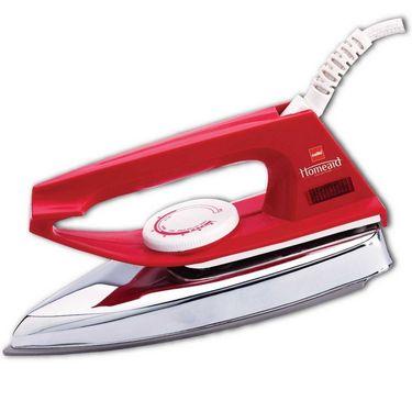 Cello Plug-N-Press 100 Dry Iron-PNP-100