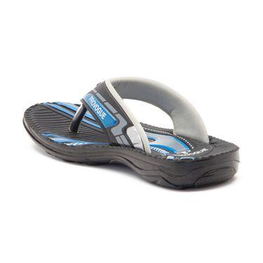 Provogue Mens Slippers Pv1081-Blue