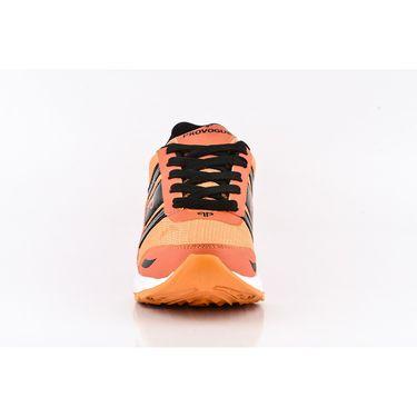 Provogue Mesh Sport Shoes Pv1098-Orange & Black-40