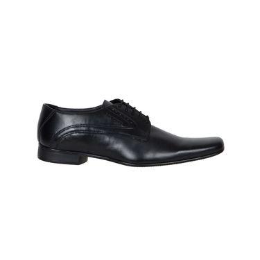 Provogue Black Formal Shoes -yp13