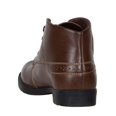 Provogue Brown Boot -yp43