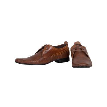 Provogue Tan Formal Shoes -yp53