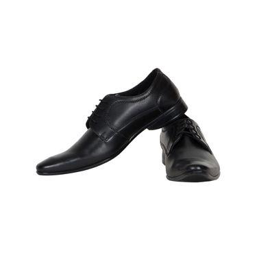 Provogue Black Formal Shoes -yp61