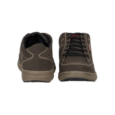 Provogue Olive Casual Shoes -yp95