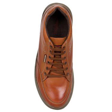 Provogue Tan Casual Shoes -yp96