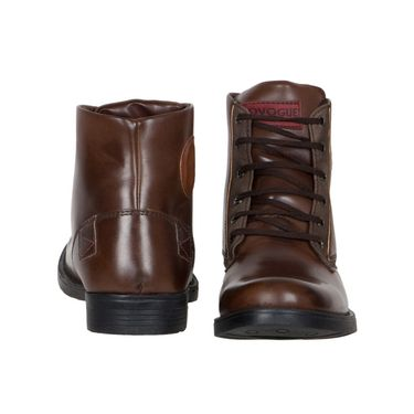 Provogue Brown Boot -yp109