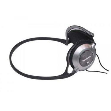 Panasonic RP-HG11E-S Neckband Headphone