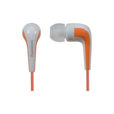 Panasonic RP-HJE140E-D In-Ear Canal Headphone