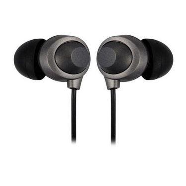 Panasonic RP-HJE180E-K In-Ear Canal Earphone for iPods,MP3
