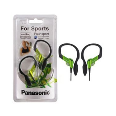 Panasonic RP-HS33 Shockwave Series Earphones
