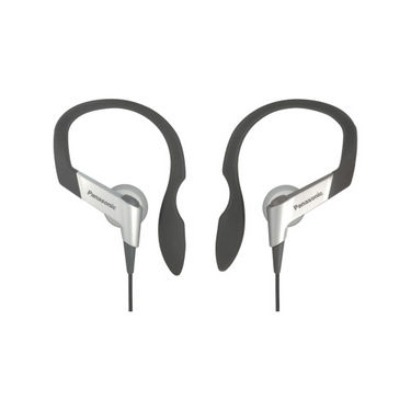 Panasonic RP-HS33E-S Sports Gym Headphone for iPods