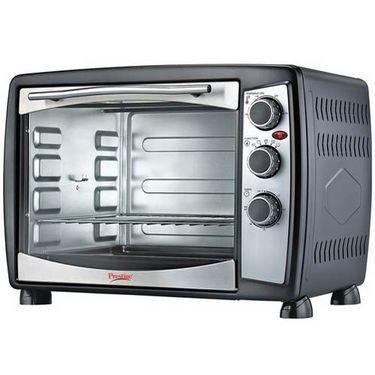 Prestige POTGH 36PCR 1500W Oven Toaster Griller