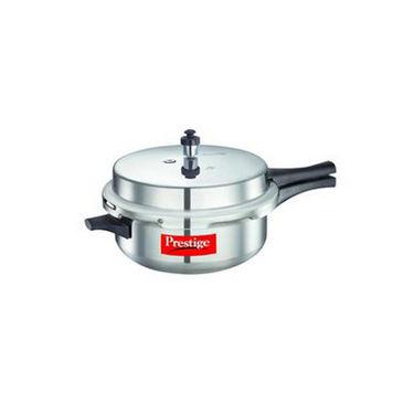 Prestige Popular Deep Pressure Pan with Lid