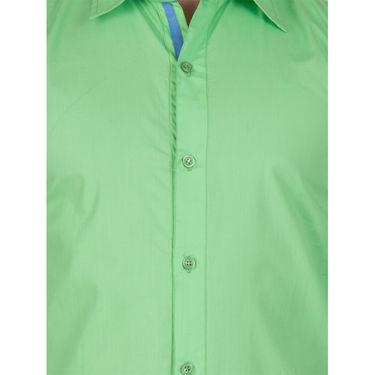 Pack of 3 Incynk Plain Cotton Shirt_qsc60
