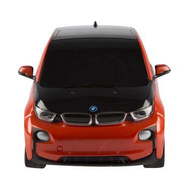 BMW i3 1:24 Remote Control Toy Car Model - Orange