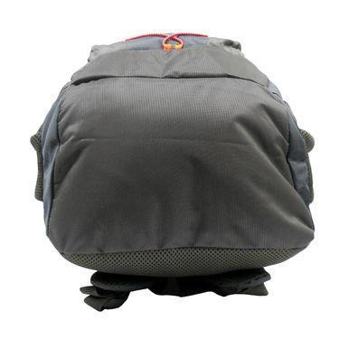 Donex Polyster School Backpack RSC00683 -Grey