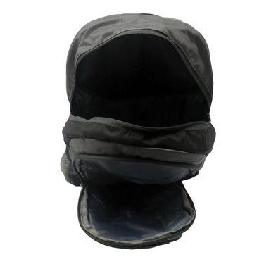Donex Backpack RSC18 -Black & Grey