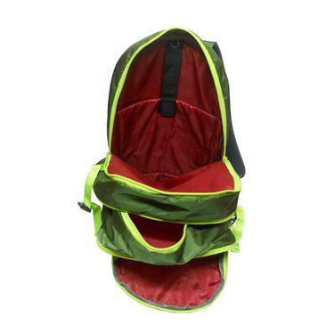 Donex Green Laptop Backpack -RSC759