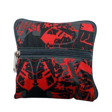 Donex Multicolor Multipurpose Bag -RSC769